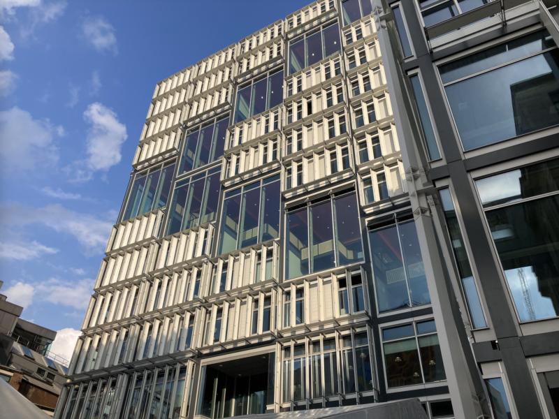 Centre Building